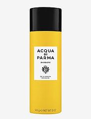 Acqua di Parma - Shaving Gel - rakgel - clear - 0