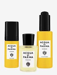 Acqua di Parma - Grooming Kit - presentaskar - clear - 1