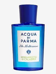 Acqua di Parma - BM BERGAMOTTO EDT - parfym - clear - 0