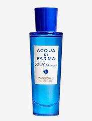 Acqua di Parma - BM MANDORLO EDT - parfym - clear - 0