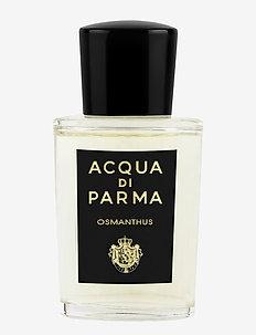 Osmanthus Eau de Parfum - NO COLOUR