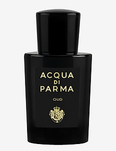 Oud Eau de Parfum - NO COLOUR