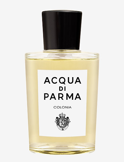 COLONIA EDC - parfym - clear