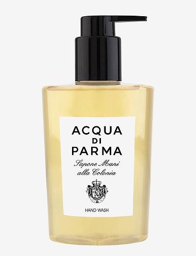 Colonia Hand Wash - shower gel - clear