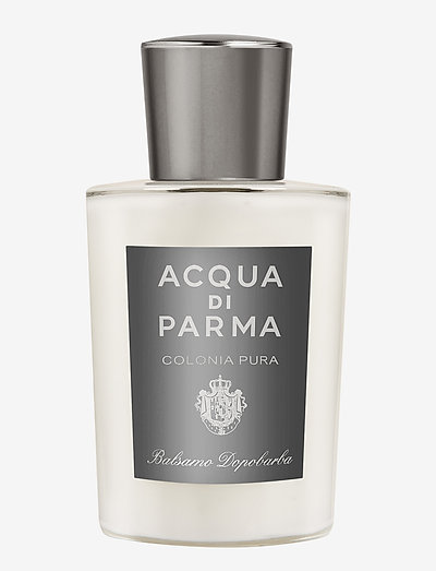 COLONIA PURA AFTER SHAVE BALM - aftershave - clear
