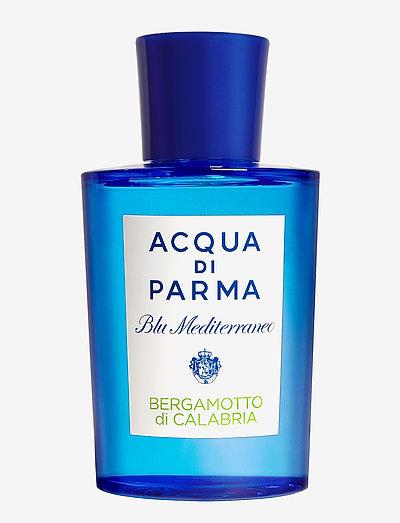 BM BERGAMOTTO EDT - parfym - clear