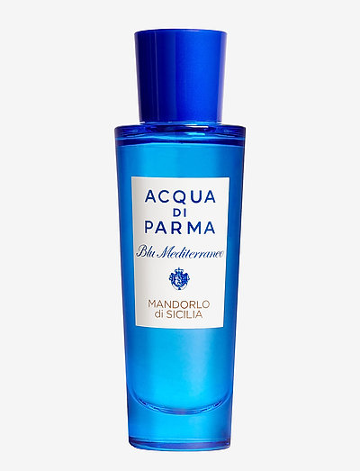 BM MANDORLO EDT - parfym - clear