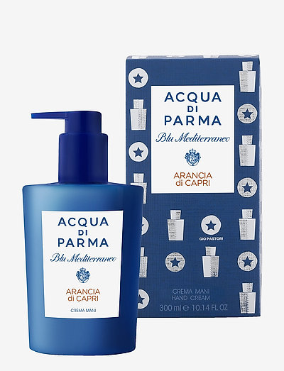 Blu Mediterraneo Arancia di Capri Hand Cream Xmas 2019 - NO COLOUR