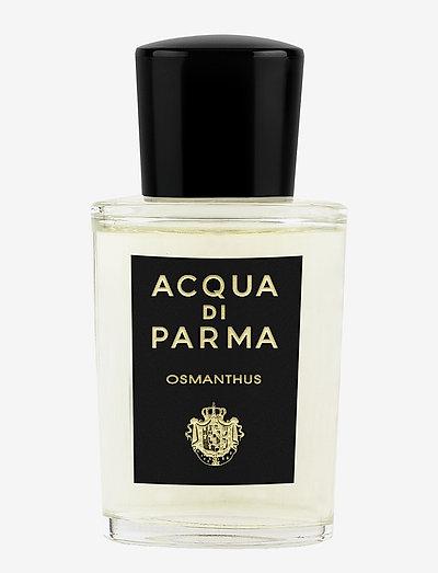 Osmanthus Eau de Parfum - eau de parfum - no colour