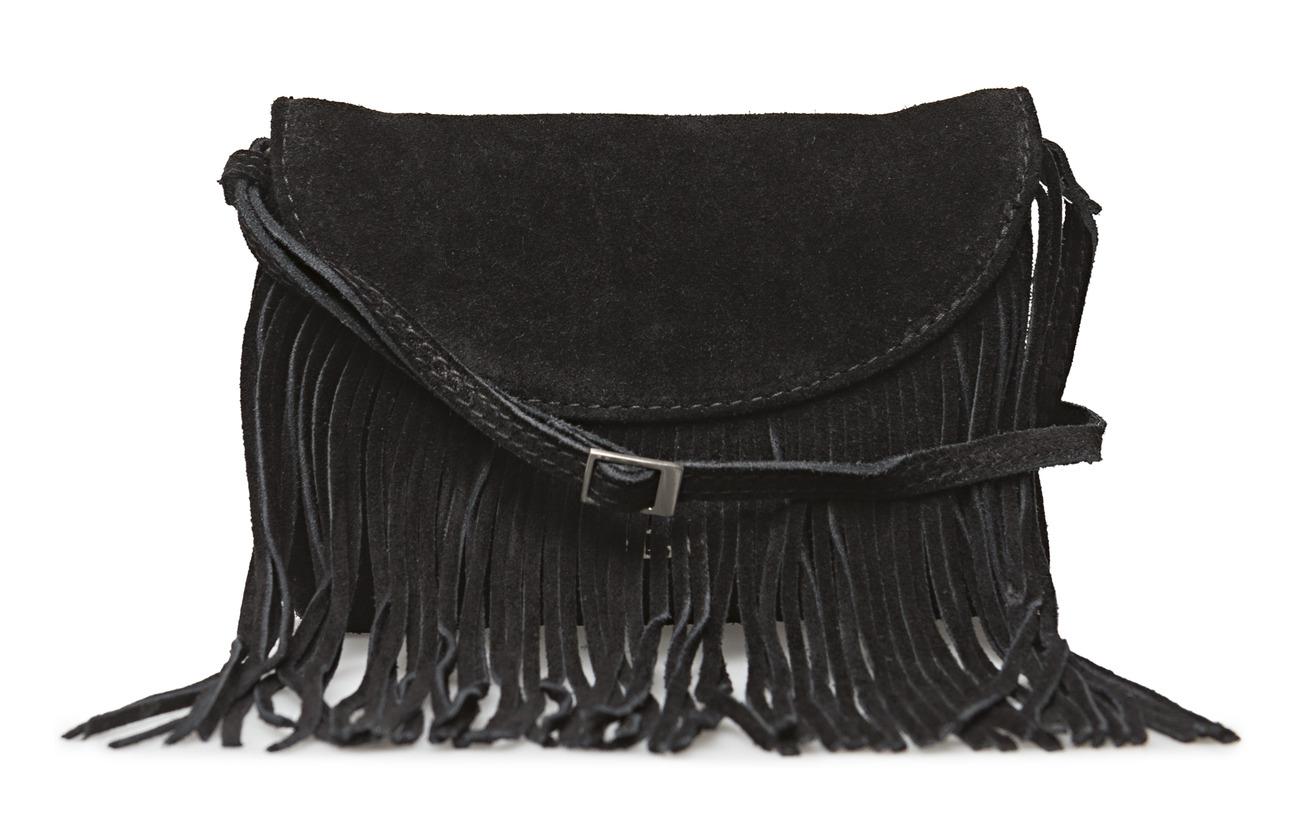 Coton De 100 Équipement Peau Black Doublure Rie Bag Vache Evening Intérieure Rubino Adax wq4FPx8w