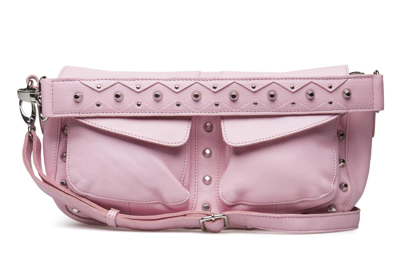 Shoulder Emily 100 Bag Peau Adax Candy Vache De fxSwFW1