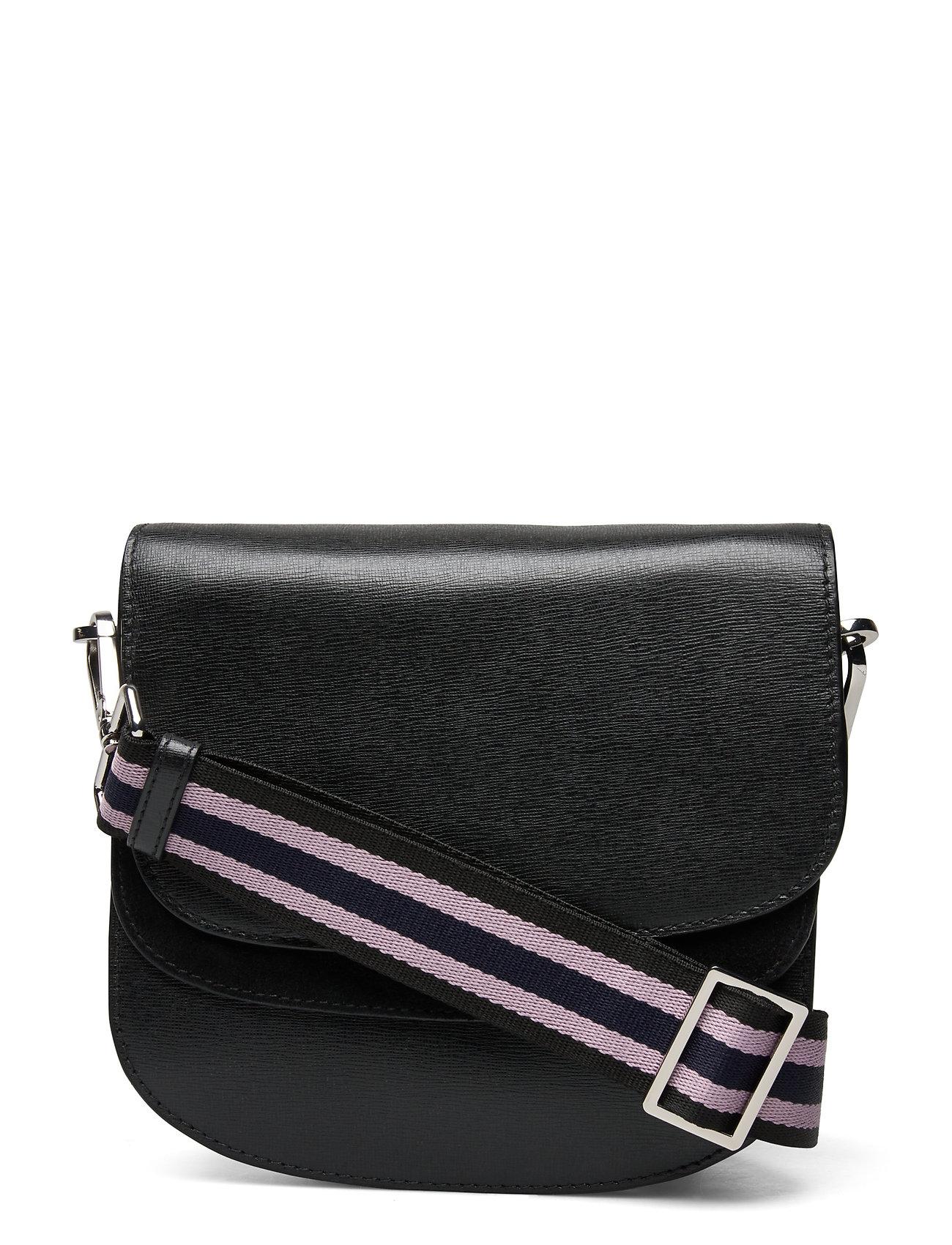 Adax Savona shoulderbag Maria - BLACK