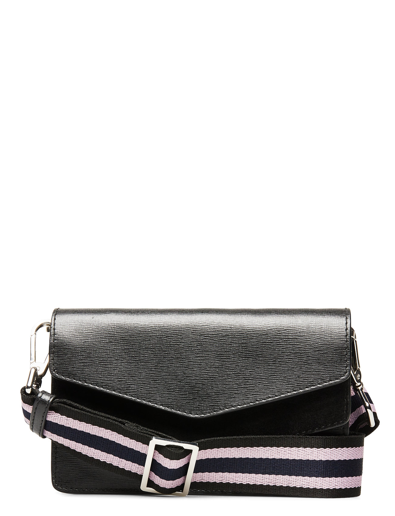 Adax Savona evening bag Norma - BLACK