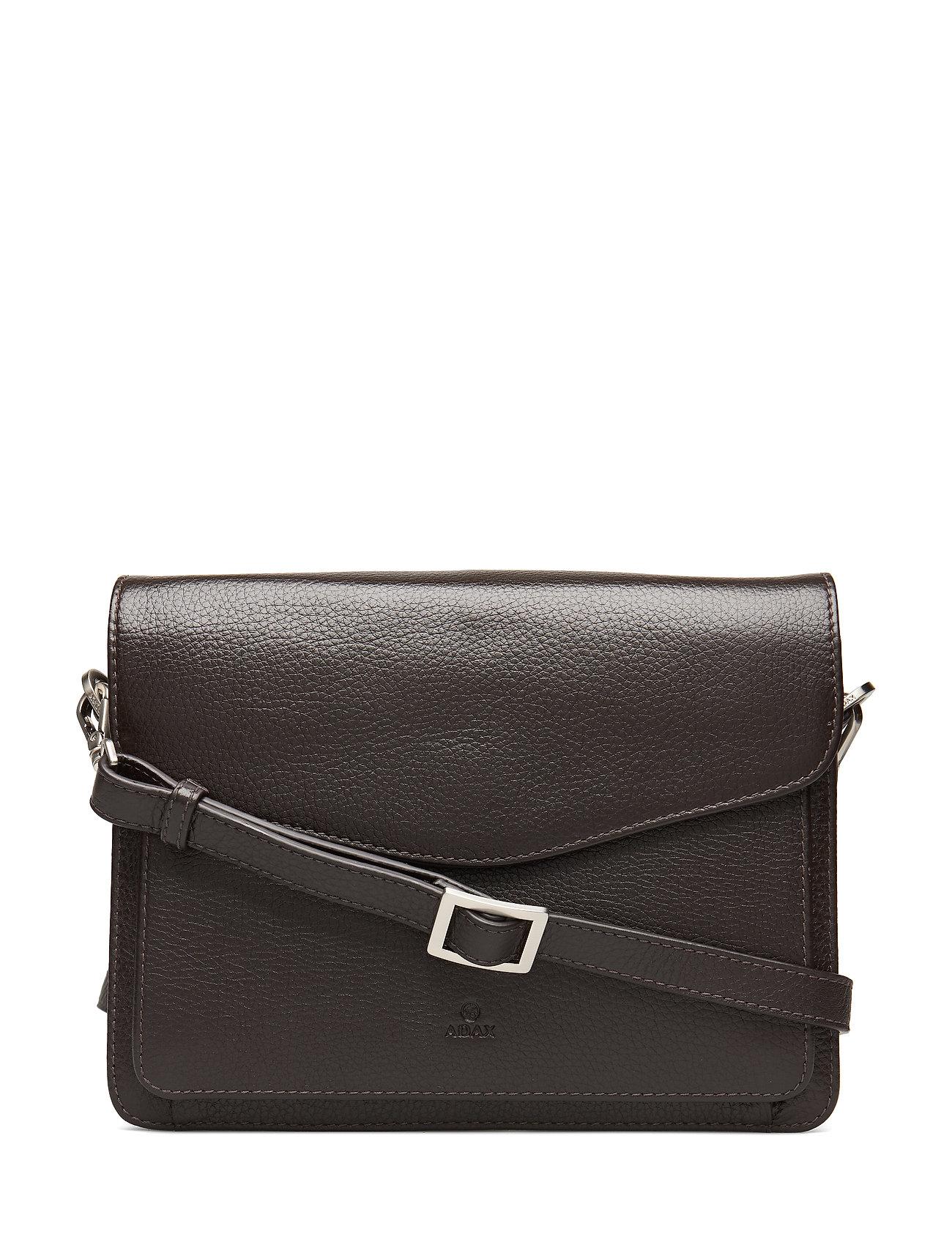 Cormorano Shoulder Bag Lilja Bags Small Shoulder Bags - Crossbody Bags Musta Adax