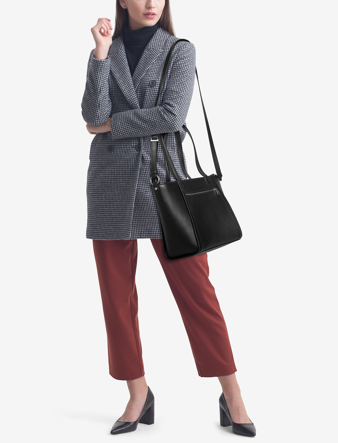 Adax Cormorano handbag Sidsel   Shoppers