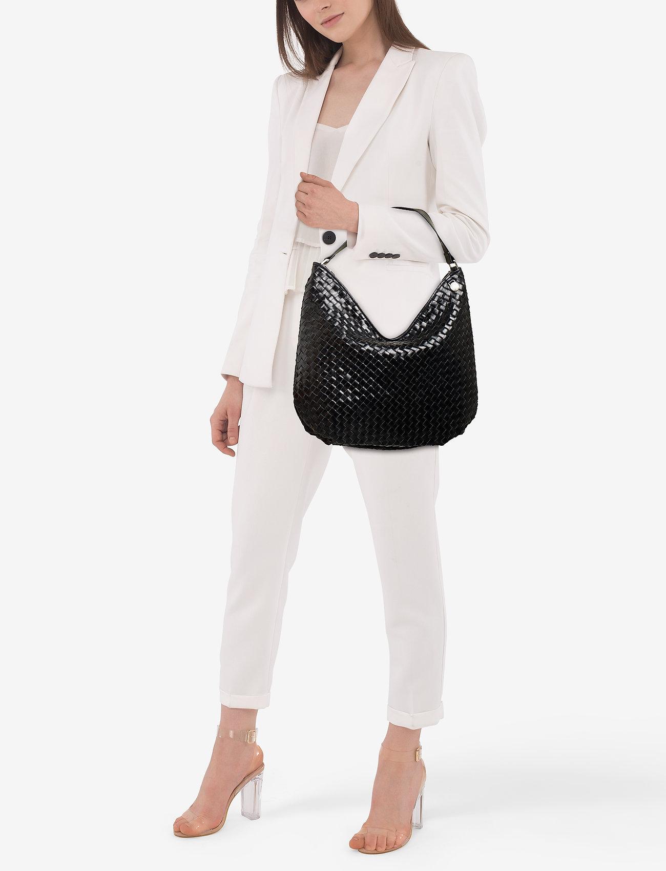 Shoulder Bag Bacoli Bacoli MindyblackAdax Bacoli Shoulder Shoulder Bag MindyblackAdax v0O8mnNw