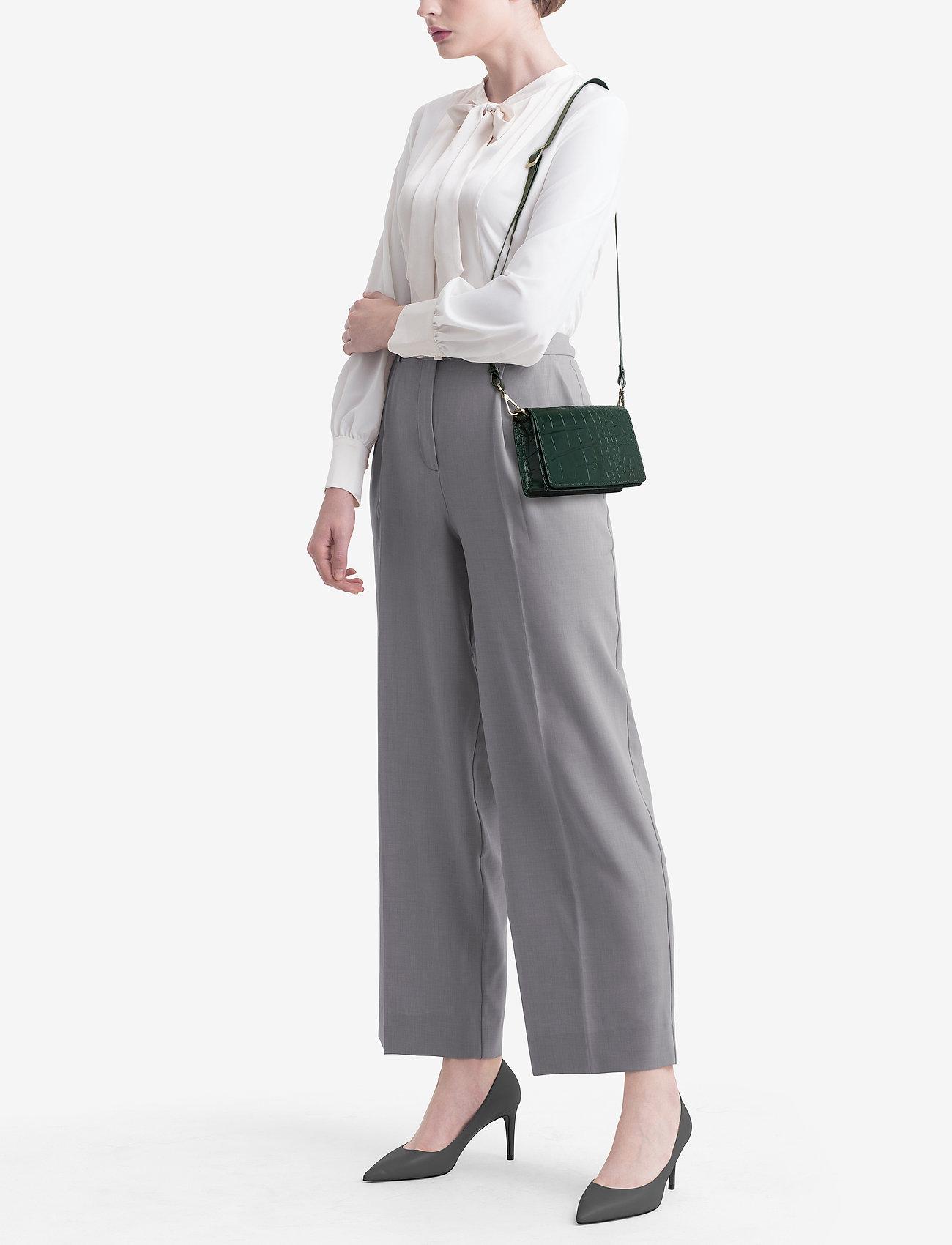 Adax Teramo shoulder bag Lykke - GREEN
