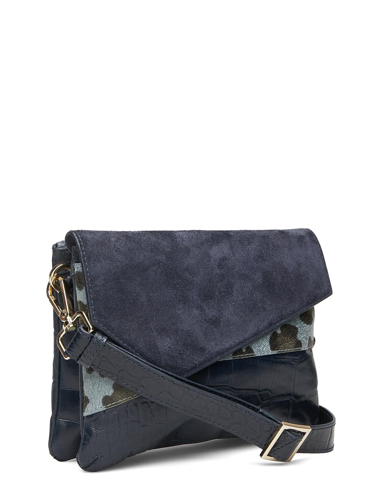 Berlin NynnemarineAdax Bag Shoulder Berlin Shoulder Bag IYb76mfgvy