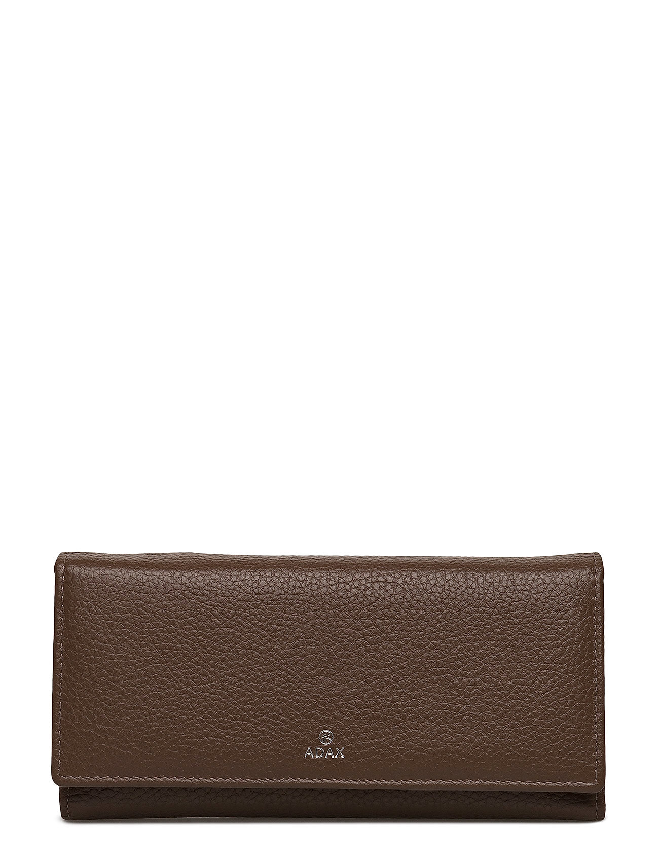 Cormorano Bags Card Holders & Wallets Wallets Ruskea Adax
