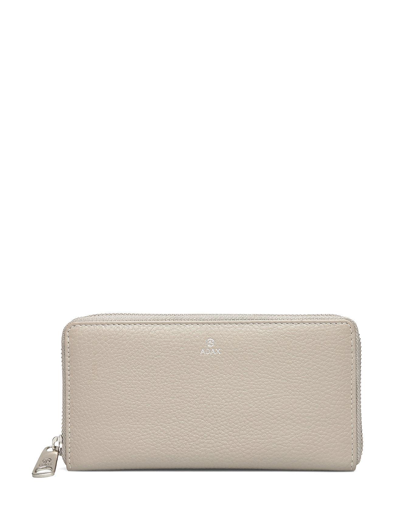 Cormorano Wallet Noa Bags Card Holders & Wallets Wallets Beige Adax
