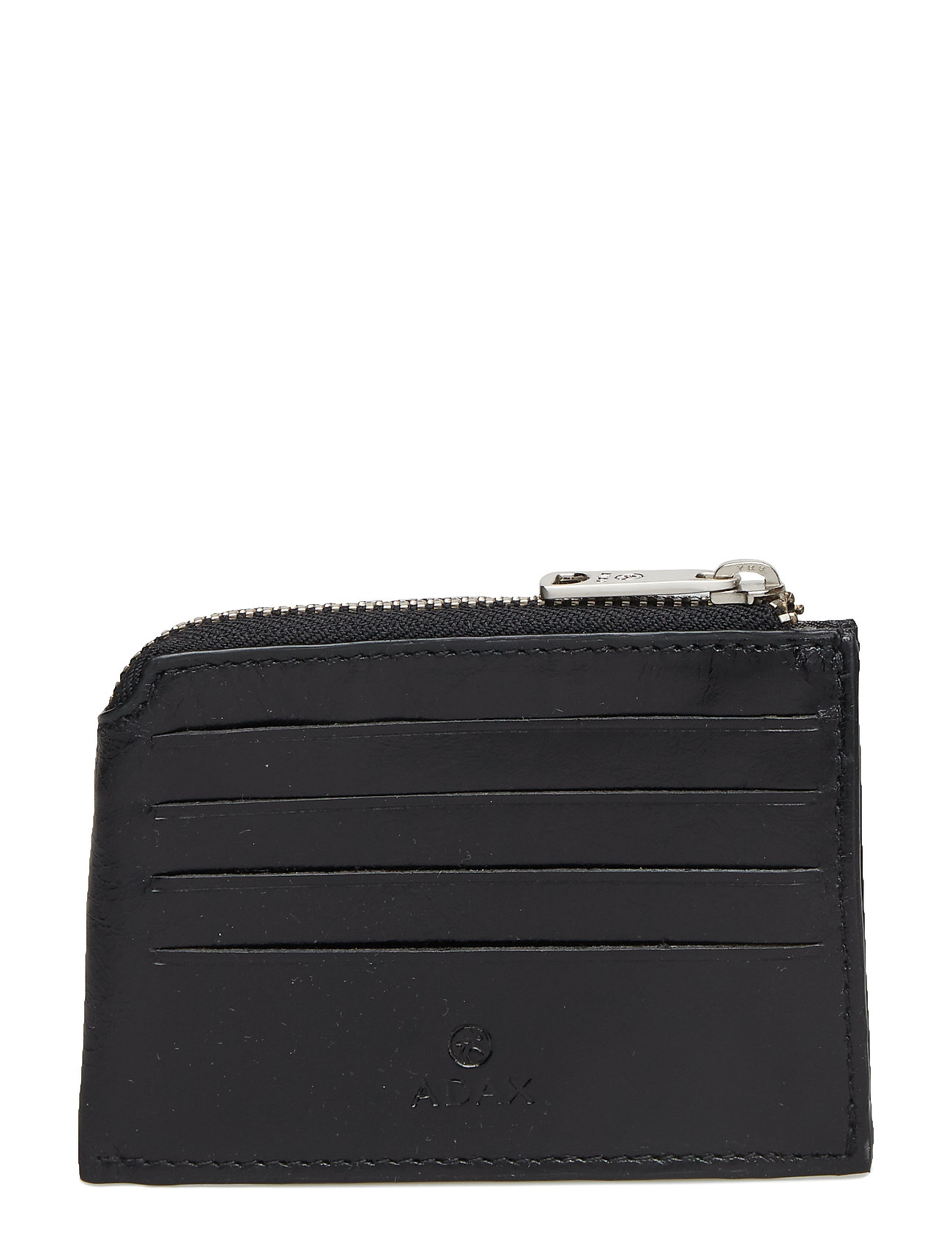 Image of Salerno Credit Card Holder Susy Bags Card Holders & Wallets Card Holder Sort Adax (3271716459)