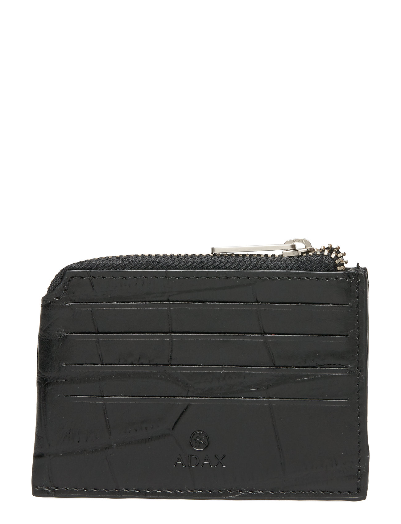 Image of Teramo Credit Card Holder Susy Bags Card Holders & Wallets Card Holder Sort Adax (3224265197)