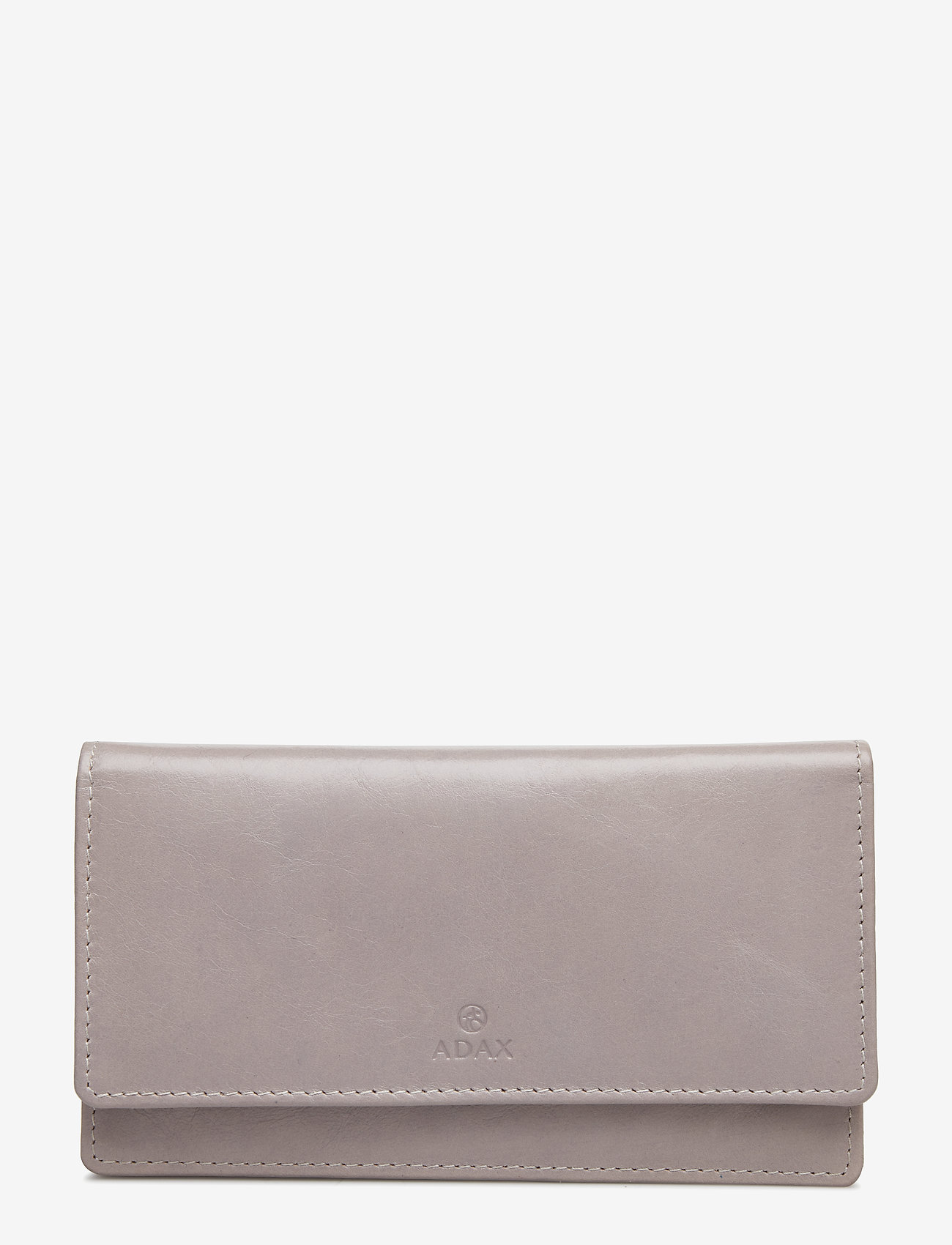 Adax - Salerno wallet Nete - portfele - ash