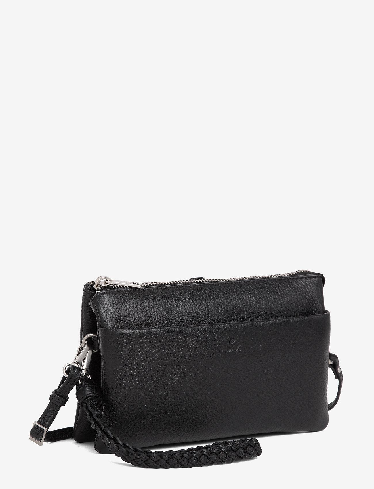 Adax - Cormorano combi clutch Nellie - torby na ramię - black - 1