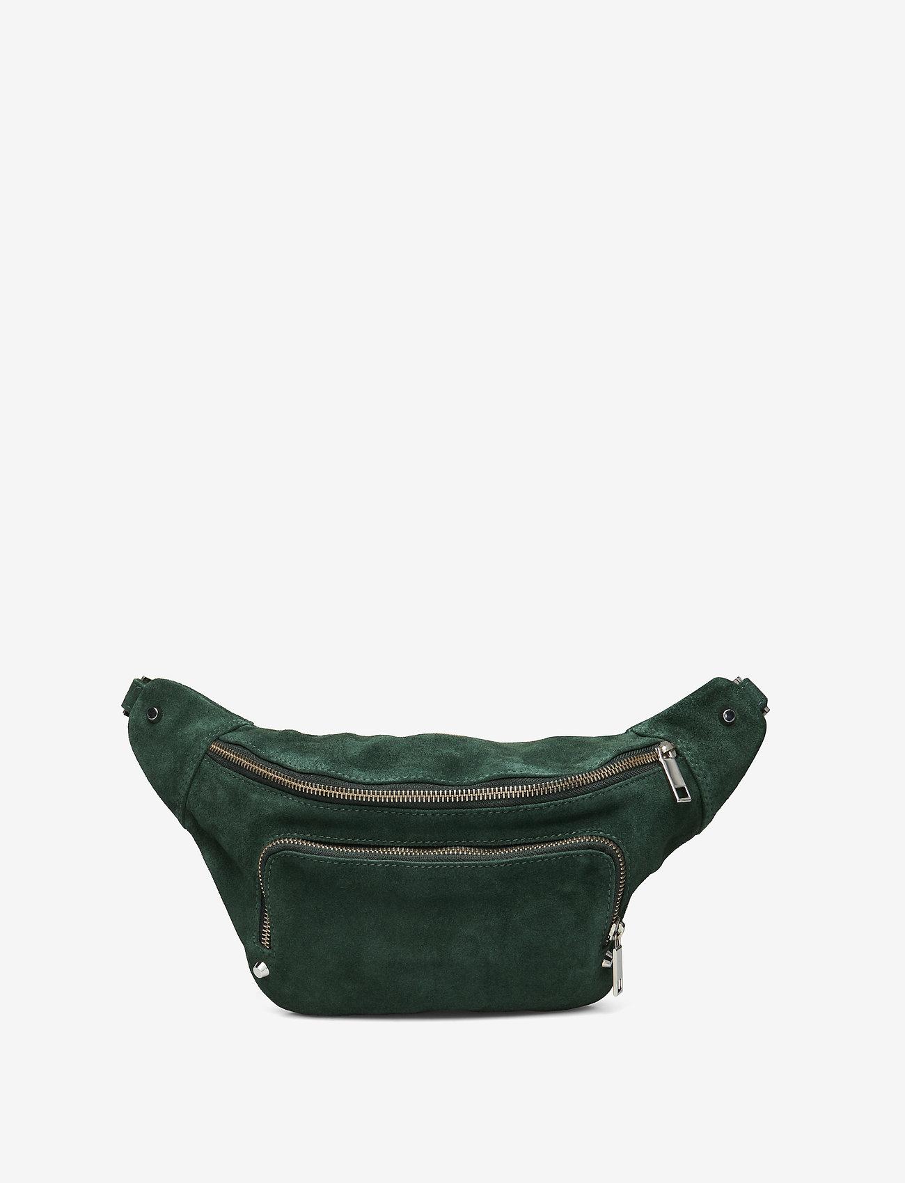 Adax - Rubicone bumbag Manila - belt bags - green