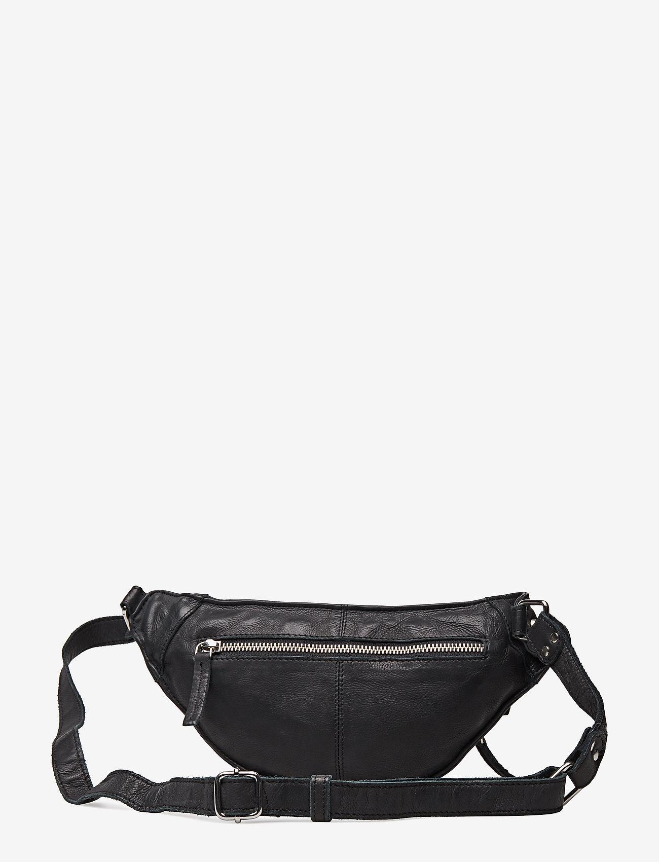 Adax - Rubicone bumbag Malika - belt bags - black