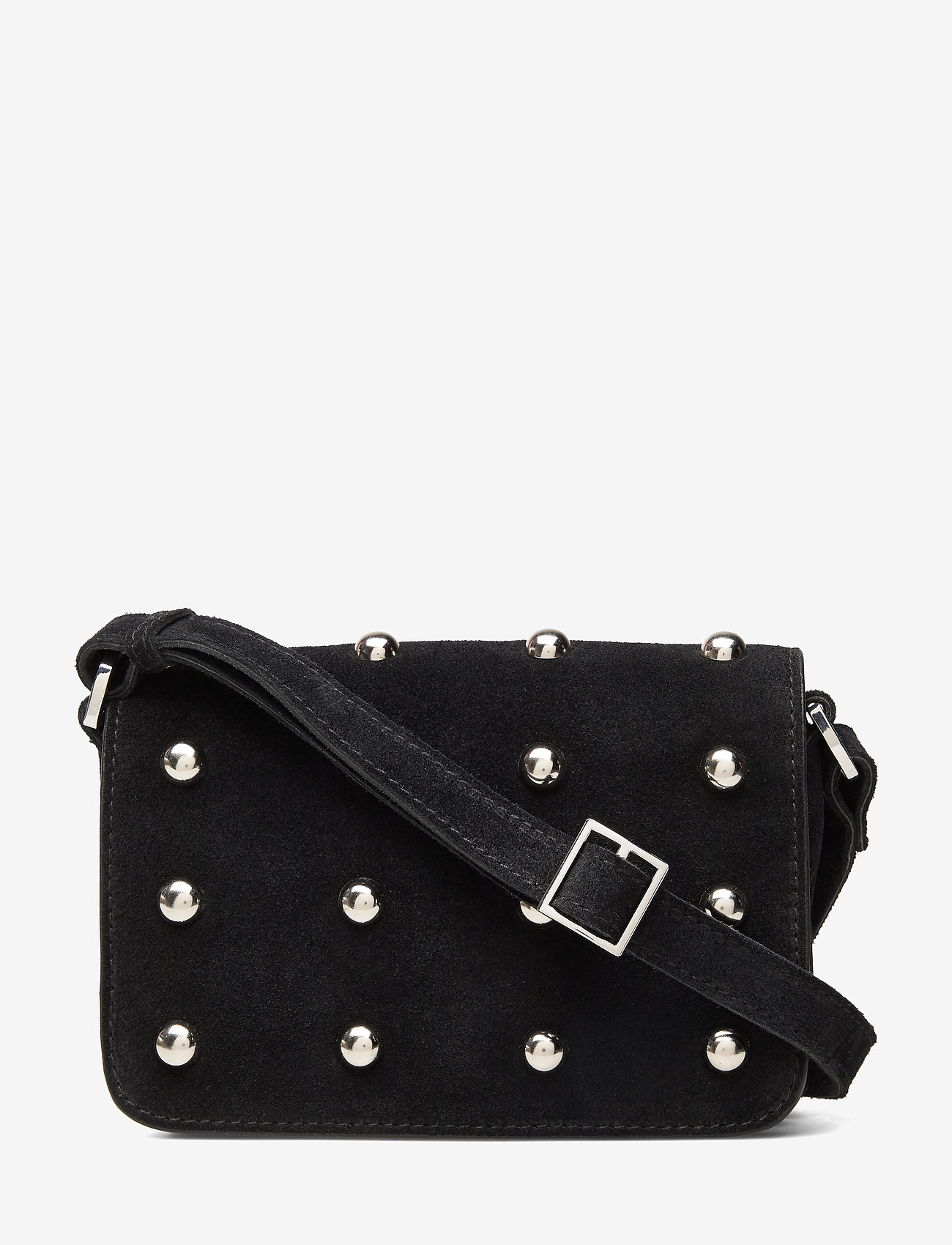 Adax - Marino shoulder bag Asta - sacs à bandoulière - black - 1