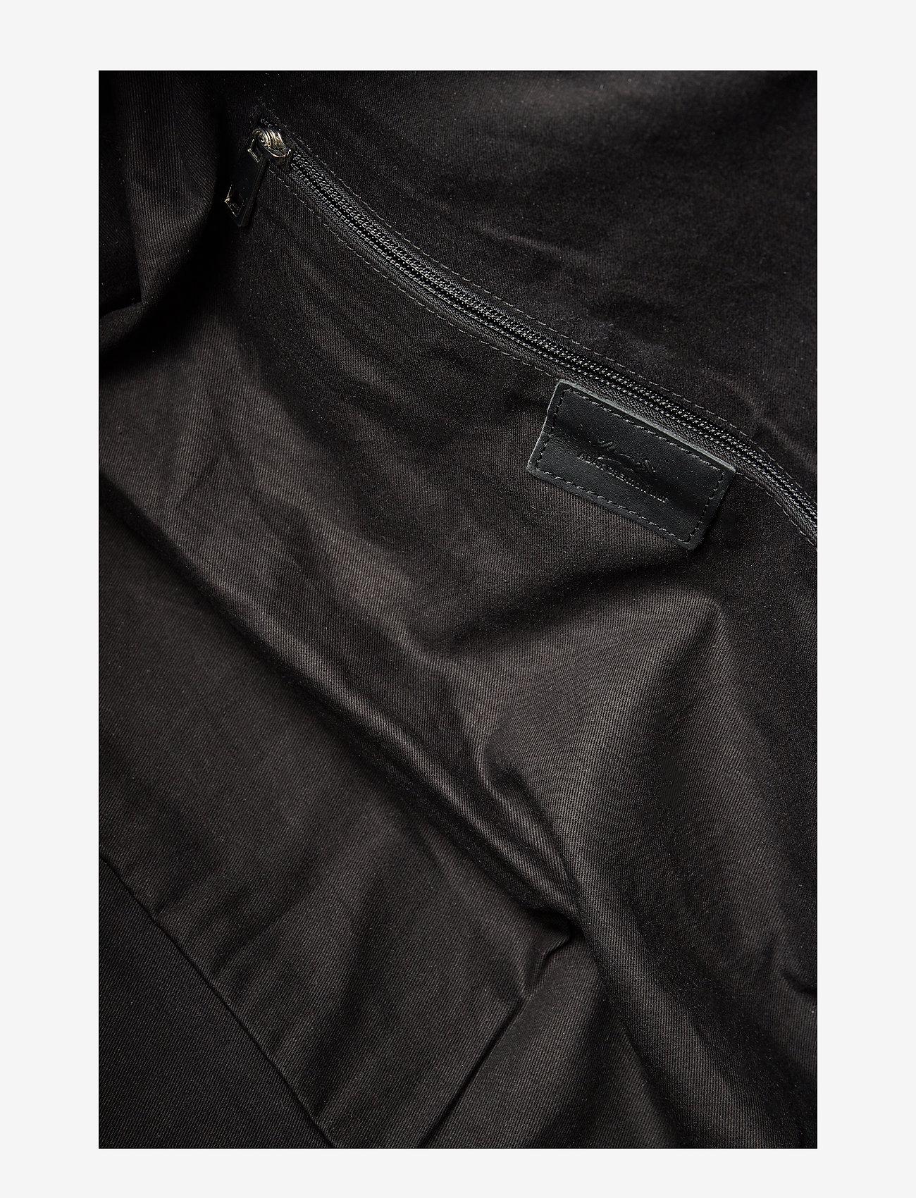 Adax 299146 Black - Weekend & Gym Väskor