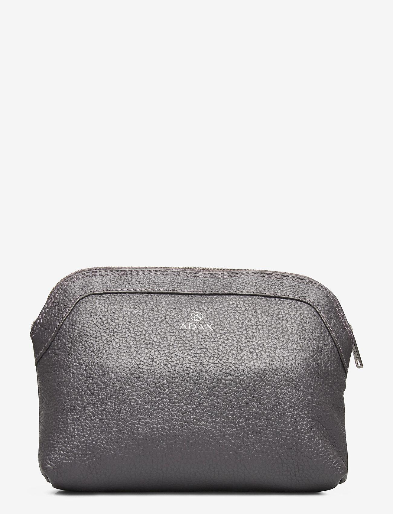 Adax - Cormorano cosmetic purse Aura - toilettassen - purple - 0
