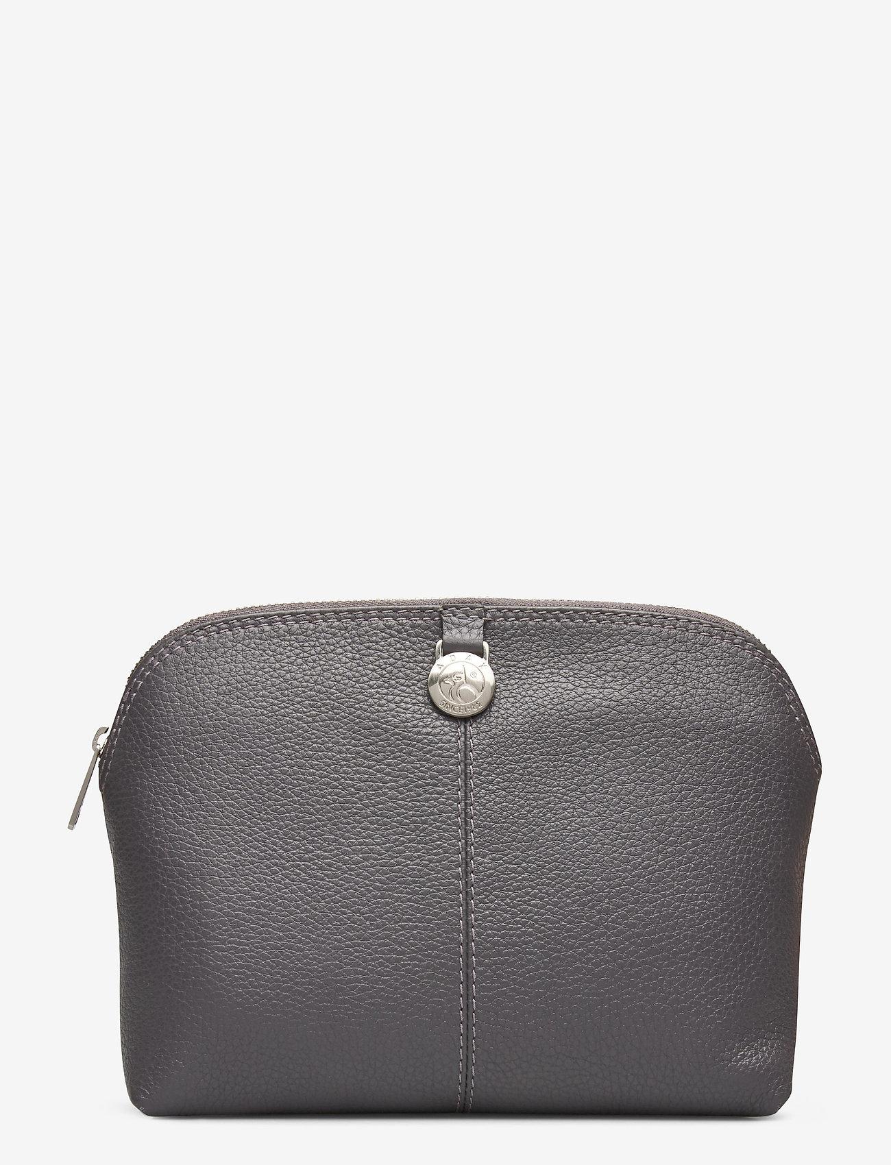 Adax - Cormorano cosmetic purse Aura - toilettassen - purple - 1