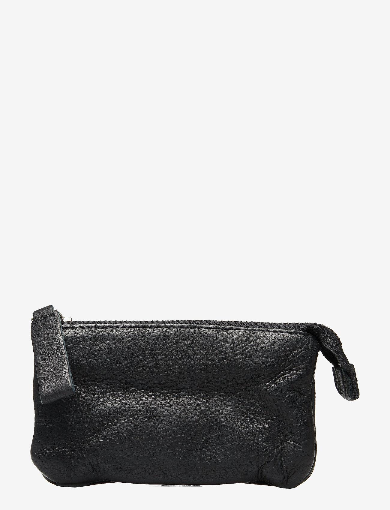 Adax - Rubicone wallet Sigrid - lompakot - black