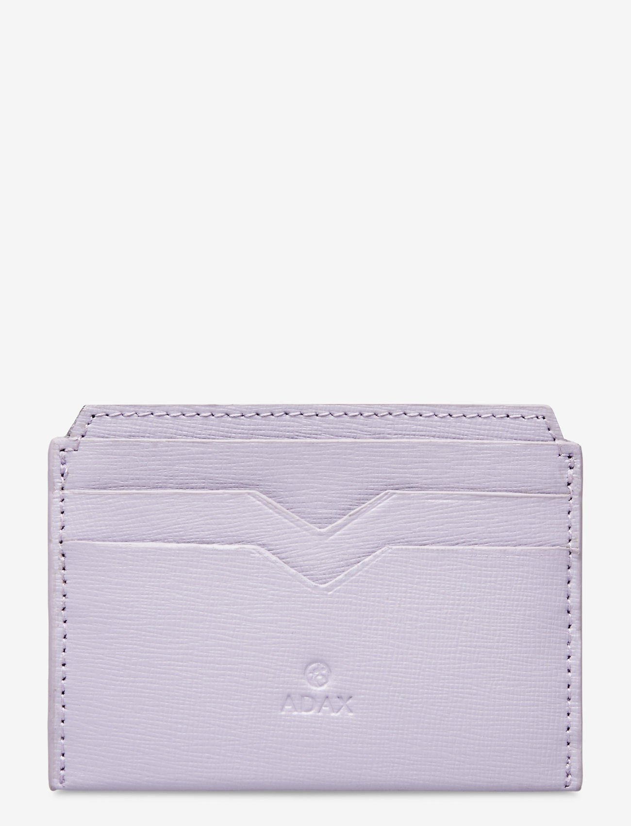 Adax - Savona wallet Melina - korttikotelot - light purple