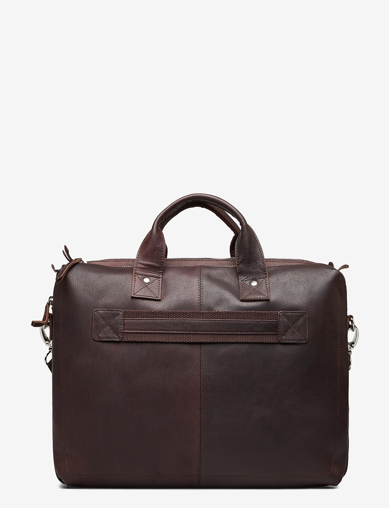 Adax - Kb3 working bag Daniel - laptoptassen - brown - 1