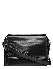 Salerno shoulder bag Majse - BLACK
