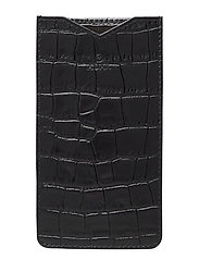 Piemonte iPhone cover Ziggy - BLACK