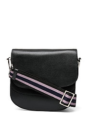 Savona shoulderbag Maria - BLACK