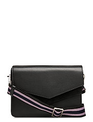 Savona shoulder bag Rita - BLACK