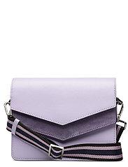 Savona shoulder bag Rita - LIGHT PURPLE