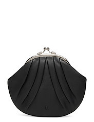 Molise clutch Hailey - BLACK
