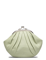 Molise clutch Hailey - MINT
