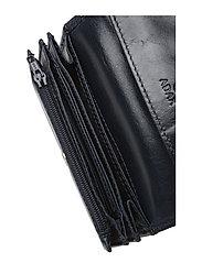 Salerno wallet Mira - BLUE