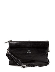 Salerno combi clutch Nellie - BLACK