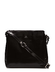Salerno shoulder bag Sia - BLACK