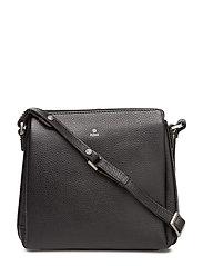 Cormorano shoulder bag Sia - BLACK