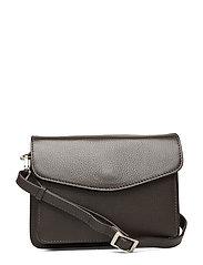 Cormorano shoulder bag Thea - DARK BROWN