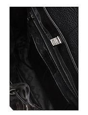 Marie Nasemann backpack Helga - BLACK